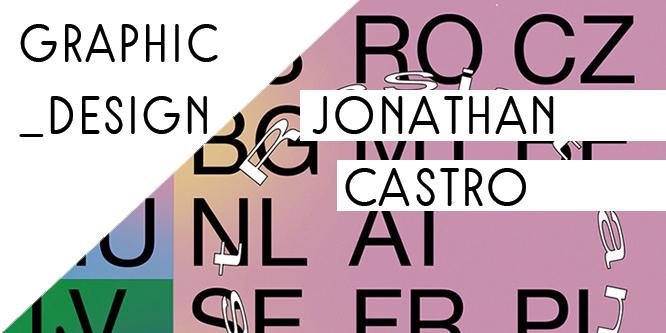 Jonathan Castro for Hue&Eye