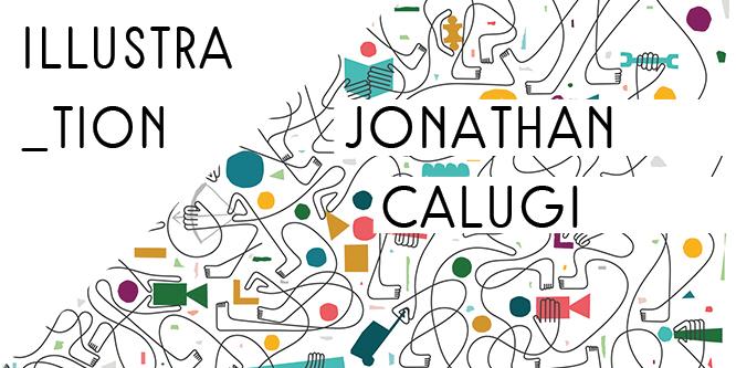 Jonathan Calugi cover